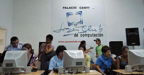 Joven Club de Computación